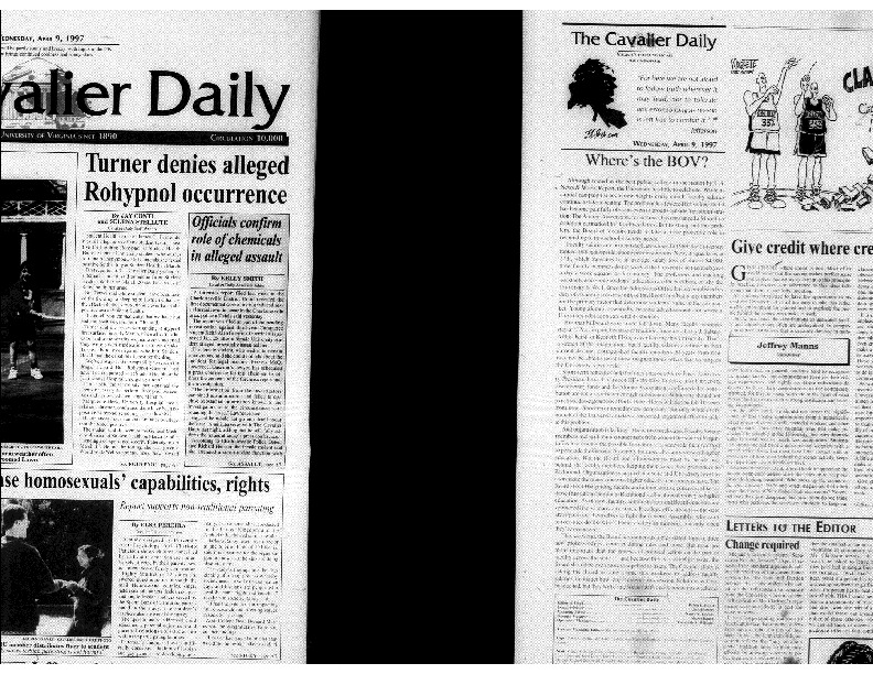 1997-04-09 Cavalier Daily Turner Denies Alleged Rohypnol Occurrence.pdf