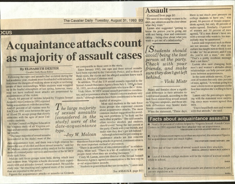 Acquaintance attacks count as majority of assault cases- Dexter.pdf