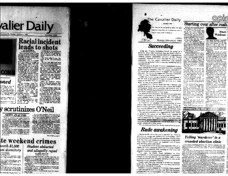 1985-02-04 Racial Incident Leads to Shots.pdf