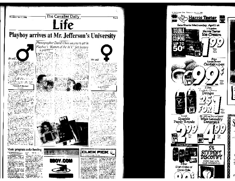 1998-04-01 Cavalier Daily Playboy Arrives at Mr. Jefferson's University.pdf