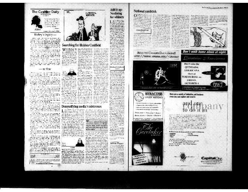 1996-10-01 Cavalier Daily Demystifying Media's Mistresses.pdf