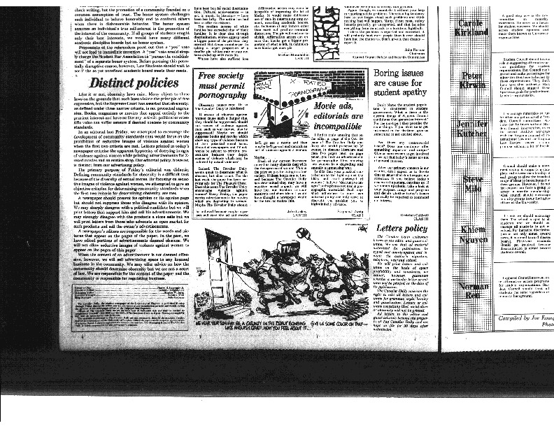 1983-10-31 Cavalier Daily Distinct Policy.pdf