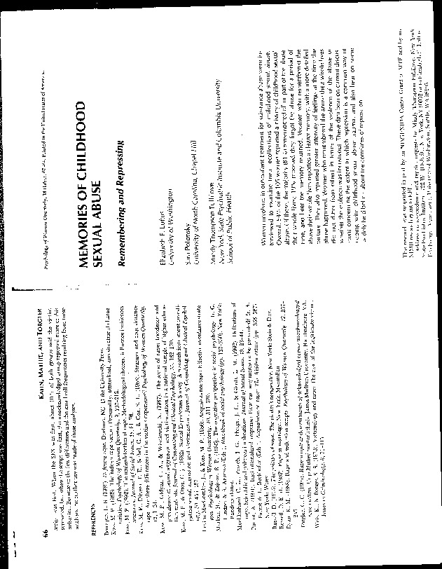 Memories of Childhood Sexual Abuse.pdf