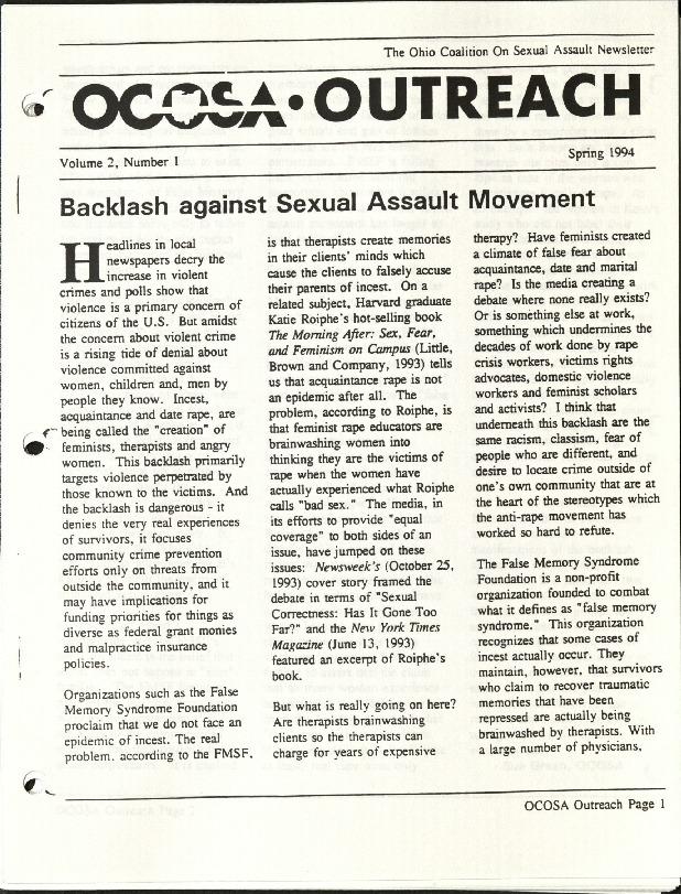 OCOSA Outreach- Spring 1994- Backlash against Sexual Assault mvmt.pdf