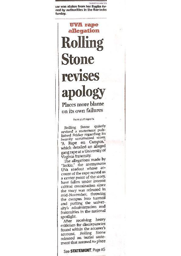 2014-12-08 DP - Rolling Stone revises apology.pdf