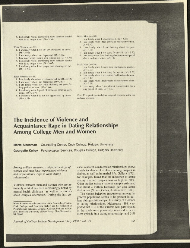 Incidence of Violence.pdf