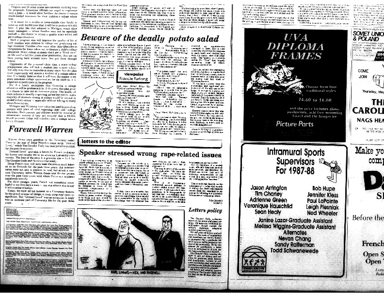 1987-04-24 - Speaker Stressed Wrong Rape-Related Issues.pdf