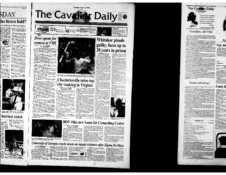 1996-06-27 Cavalier Daily Door Opens for Women at VMI.pdf