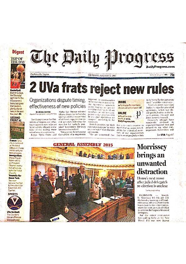 2015-01-15 DP 2 UVa frats reject new rules.pdf