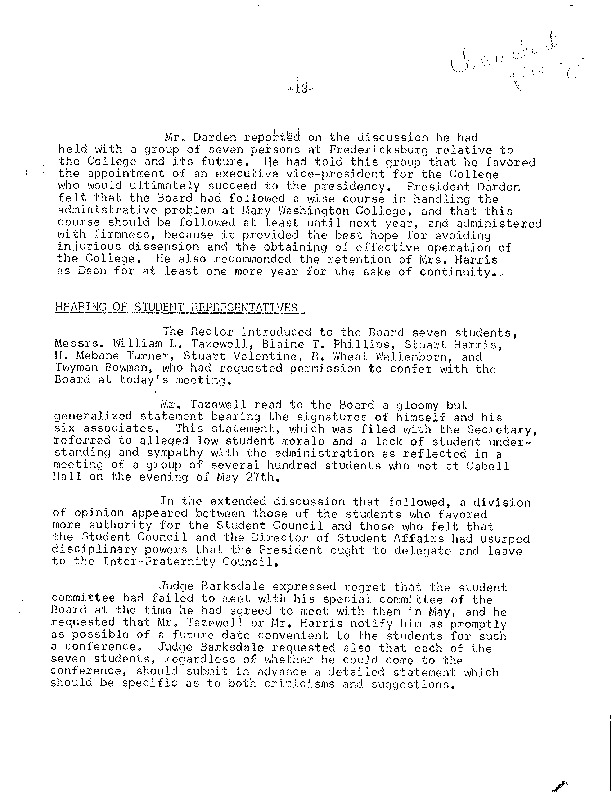 BOVdocket_1954June11.pdf