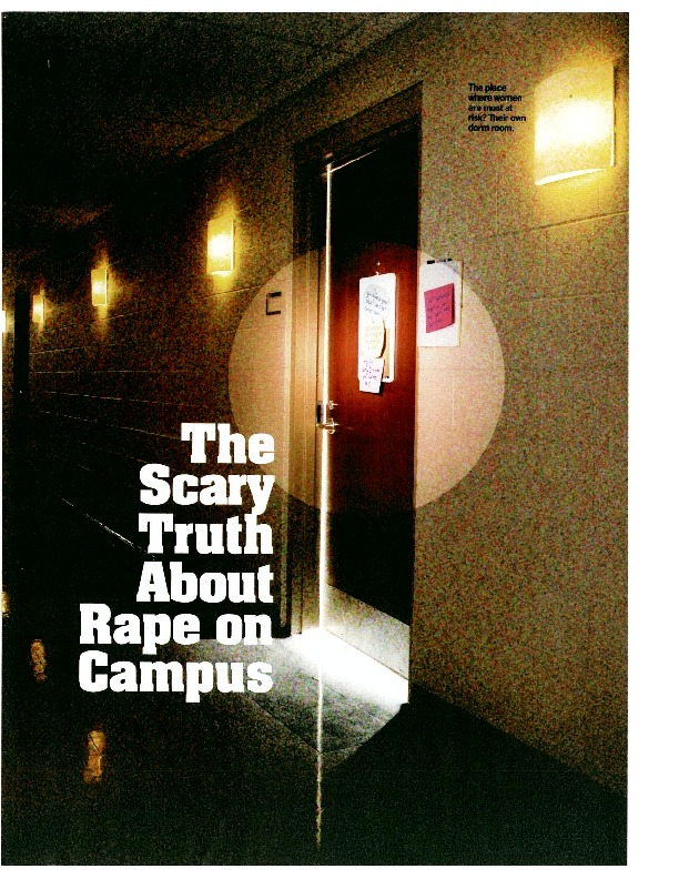 2011 Cosmo article about rapes at UVa.pdf
