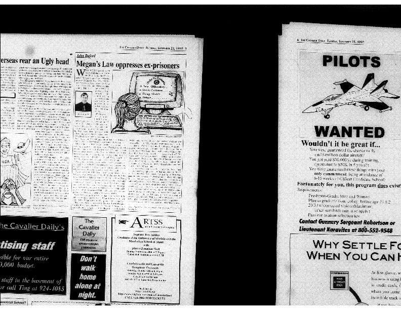 1997-09-23 Cavalier Daily Megan's Law Oppresses Ex-Prisoners.pdf