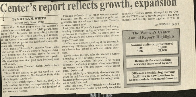 Center's report reflects growth, expansion- White .pdf