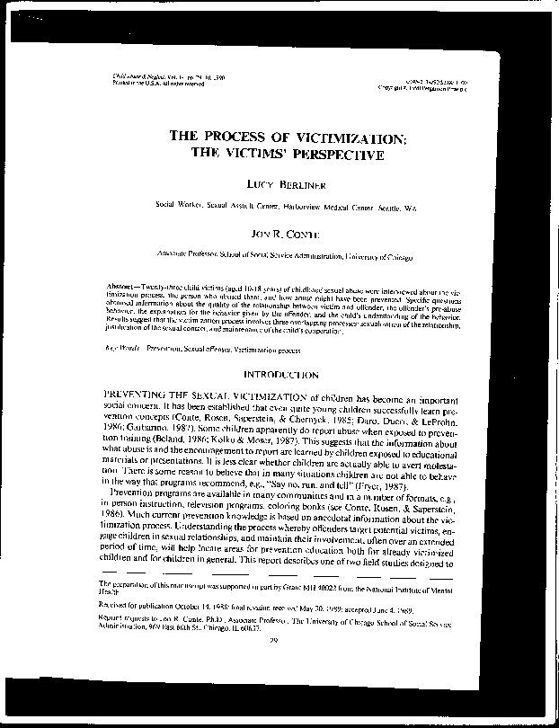 Process of Victimization.pdf