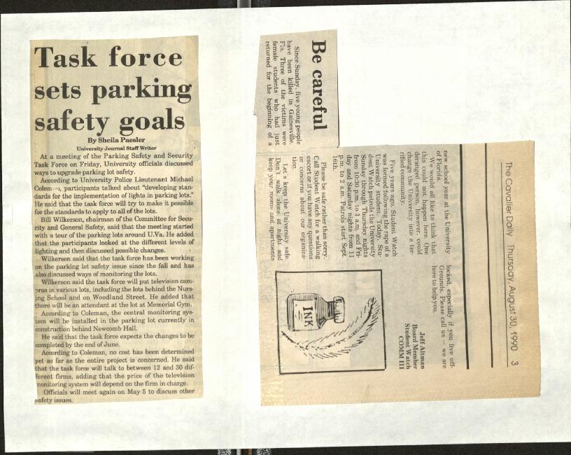 Task force sets parking safety goals- Paesler.pdf