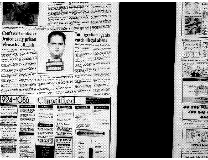 1996-04-03 Cavalier Daily Confessed Molester Denied Early Prison Release by Officials.pdf