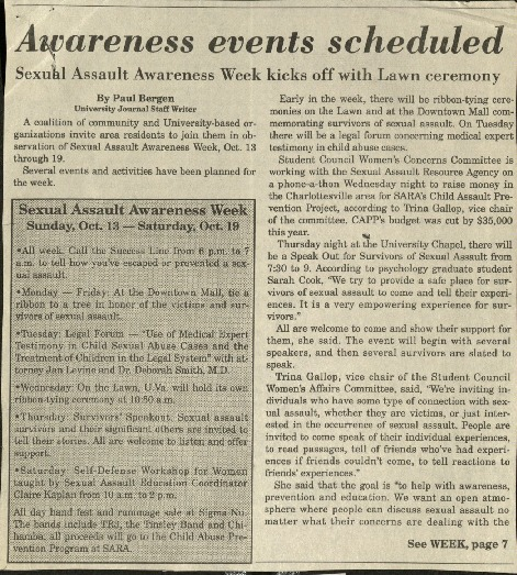 Sexual Assault Awareness Week article- Bergen.pdf