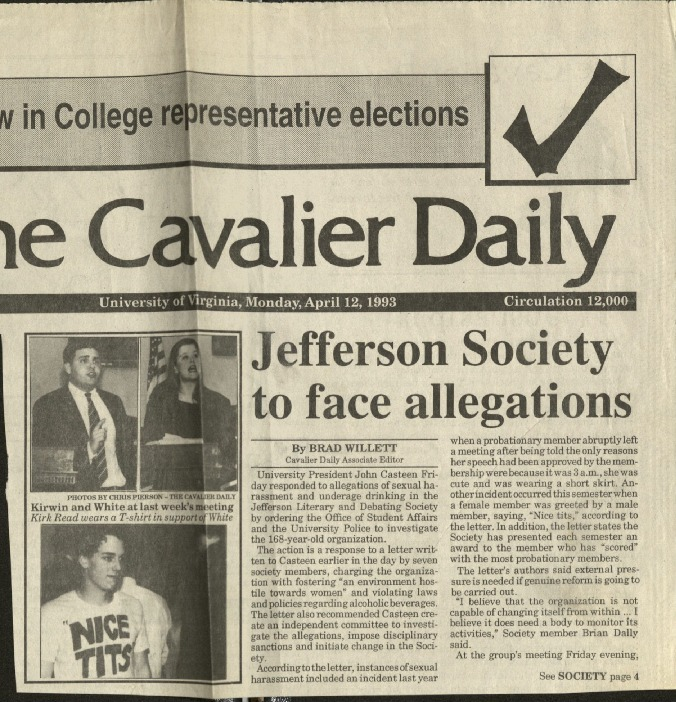 Jefferson Society to face allegations-Willett.pdf