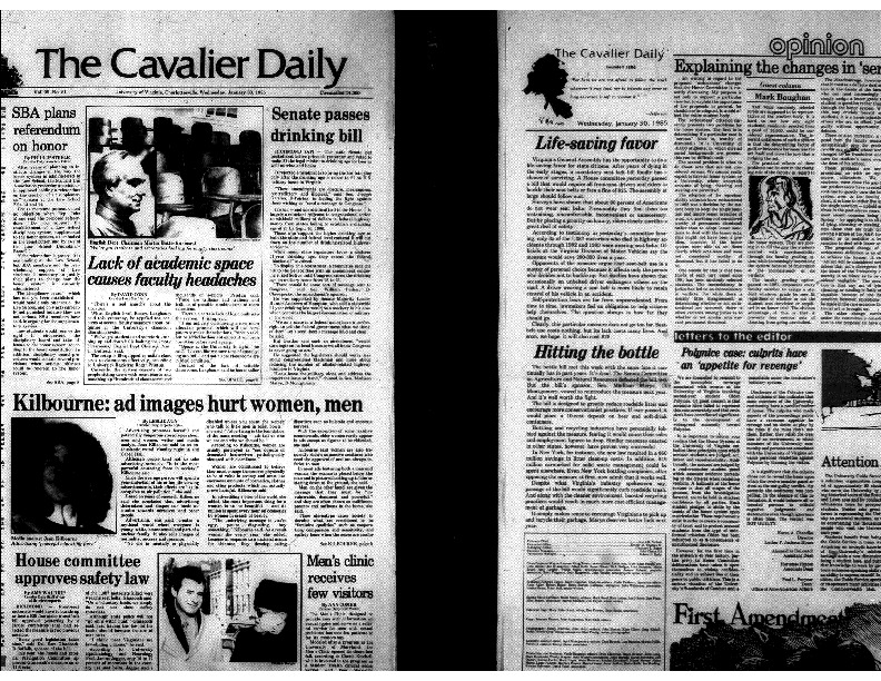 1985-01-30 Kilbourne Ad Images Hurt Women, Men.pdf