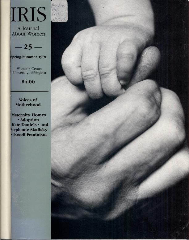 Iris_25_Spring Summer 1991.pdf