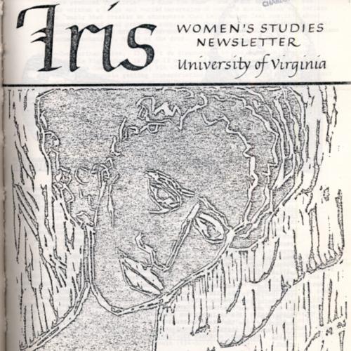 Iris Magazine No. 2