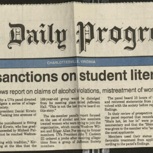 UVA imposes sanctions on student literary society-Bray.pdf