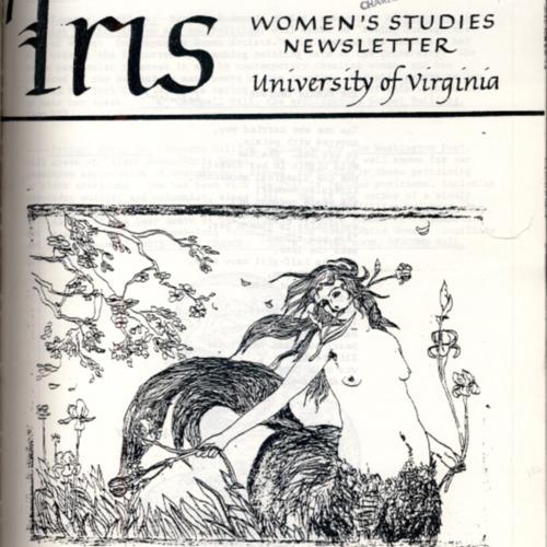 Iris Magazine No. 4