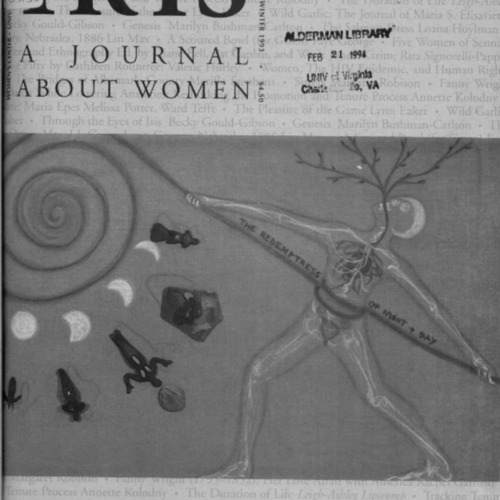 Iris Magazine No. 30, Winter 1993