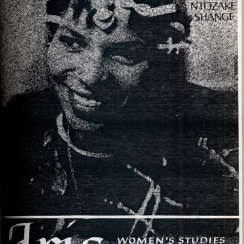 Iris Magazine No. 7, Fall 1982