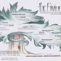 The Giving Tree Poster