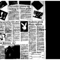 1983-08-30 Cavalier Daily Playboy Spread has Little Effect on University Image, Fund Drive.pdf