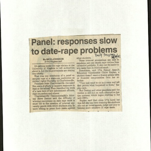 Panel responses slow to date-rape problems-Johnson.pdf