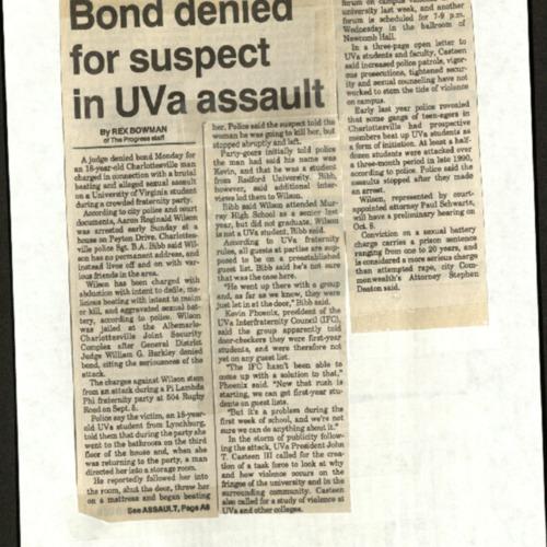 Bond denied for suspect in UVA assault-Bowman.pdf
