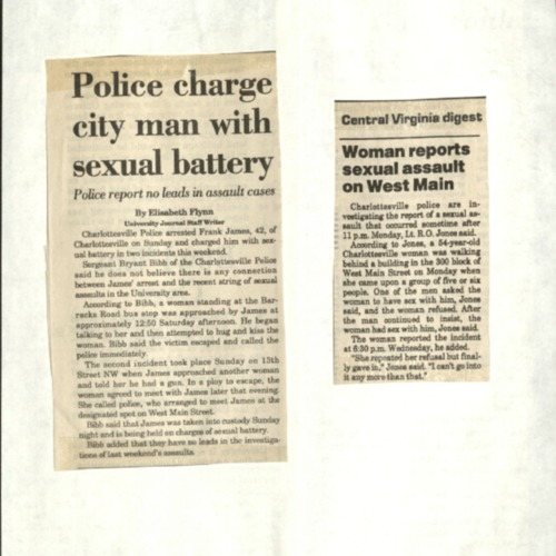 Police charge city man with sexual battery-Flynn.pdf