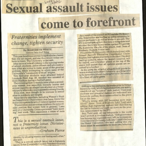 Sexual assault issues come to forefront-White.pdf