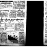 1985-02-04 Police Investigate Weekend Crimes Student Abducted and Allegedly Raped.pdf