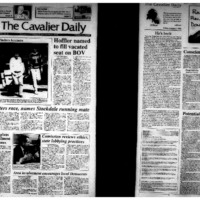 Cavalier Daily Oct 2, 1992 - Assault Hearing Occurs.pdf