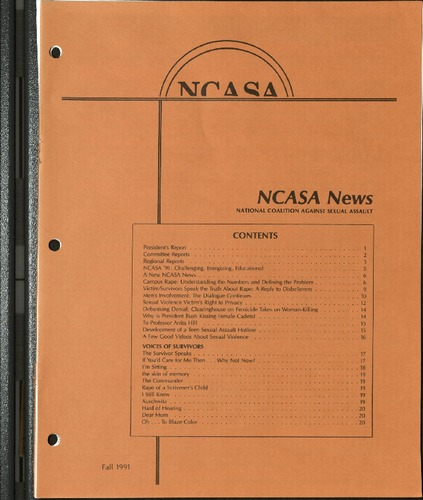 NCASA Newsletter- Fall, 1991.pdf