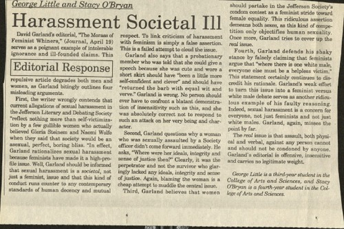 Harassment Societal Ill- Little & O'Bryan.pdf