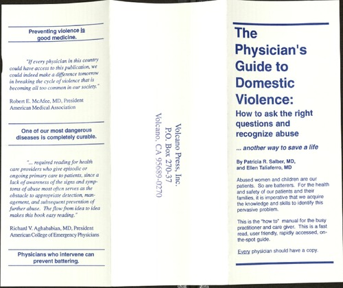 The Physician's Guide to Domestic Violence.pdf