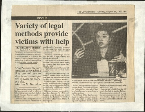 Variety of legal methods provide victims with help-Dexter.pdf