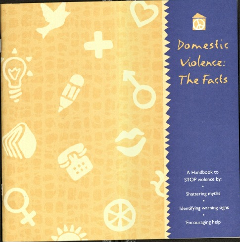 Domestic Violence- The facts- Handbook.pdf