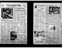 Cavalier Daily Sept 5, 1975 - Woman Sues Drug Firm in Dalkon Shield Case.pdf