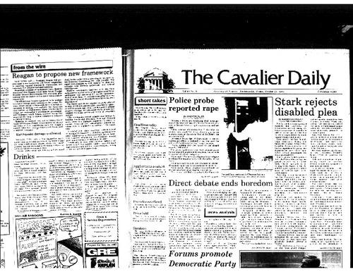 1985-10-25 - Police Probe Reported Rape.pdf