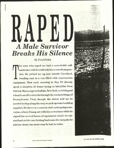 Raped- a male survivor breaks his silence- Pelka .pdf