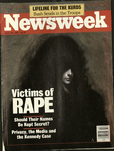 Newsweek- Victims of Rape-Should their names be kept secret?.pdf