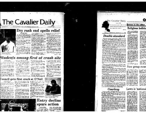 1985-09-25 - Double Standard.pdf