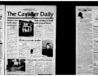 1997-02-18 Cavalier Daily Students Voice Doubts About Escort Service.pdf