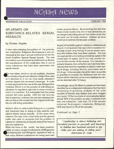 NCASA News- Membership Publication- Feb. 1998.pdf