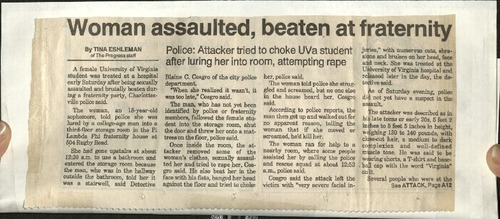 Woman assaulted, beaten at fraternity- Eshleman.pdf
